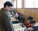Сеанс на едновременна игра по шахмат - март 2009